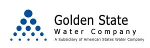 Image is the Golden State Water Company logo.